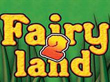 Демо игра Fairy Land 2